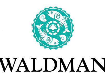 Poissonnerie Waldman