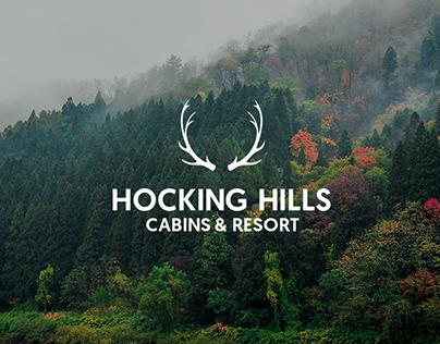 Hocking Hills Cabins & Resorts