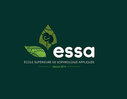 ESSA - École supérieur de sophrologie appliquée