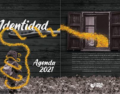 Agenda 2021 Identidad - Abuelas de Plaza de Mayo