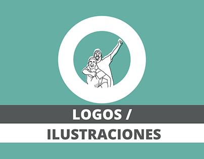 LOGOS / ILUSTRACIONES