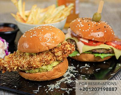 International burger day story