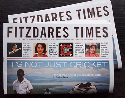 Fitzdares Times