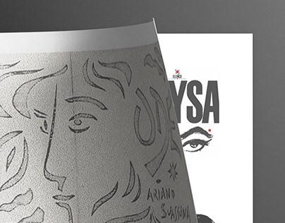 Graphic Brazilian Design   Editoral Design