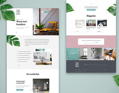Studio 1207 | Interieurdesign
