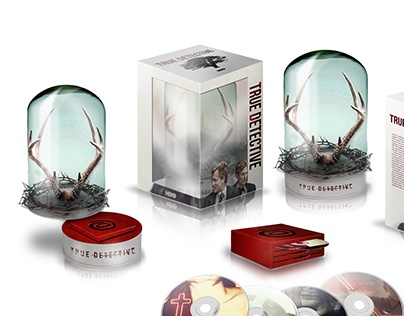 Conceptual packaging design