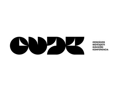 OMDK logo conception