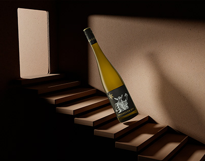 Ungeheuer (Monster) Riesling for winery Stern