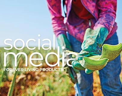 Social Media | Forever Living