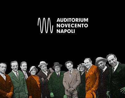 Auditorium Novecento