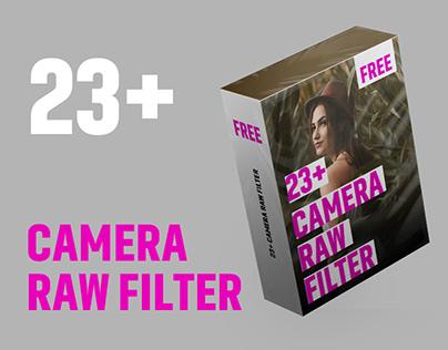 camera raw preset [free]