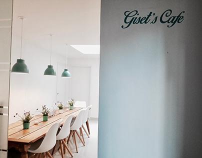 Giset's Cafe