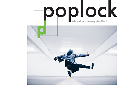 Poplock Phone App