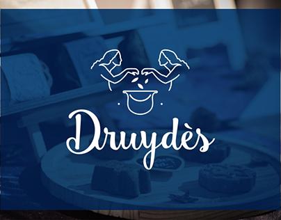 Druydès Brand