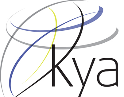Kyalis - Logo branding