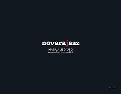 NovaraJazz New Identity