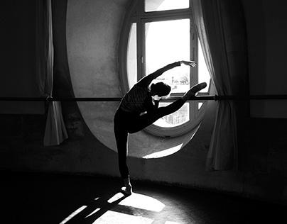 Danse Parisienne