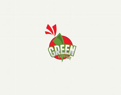 GREEN PEPPER - BRANDING