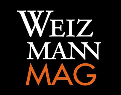 Weizmann Magazine of Science
