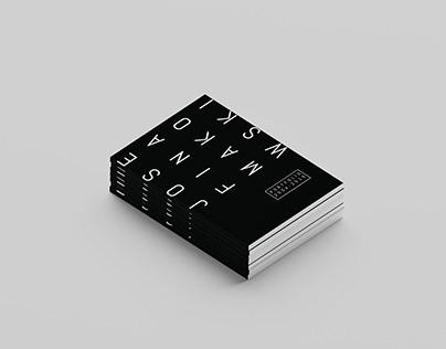 Corporate Design, Printportfolio & Website
