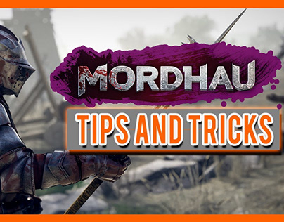 10 Useful Tips and Tricks to Get Better at Mordhau