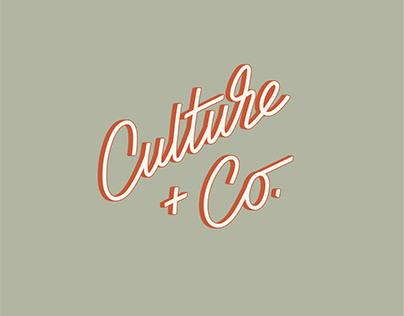 Culture + Co.