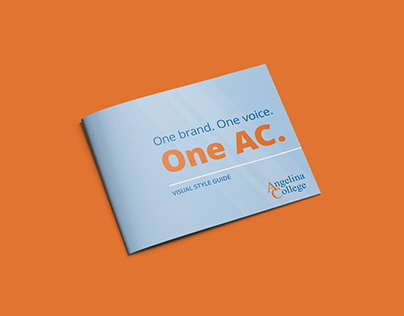 Angelina College Brand Guidelines