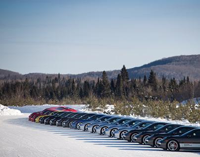 Porsche Camp4 Canada 2015
