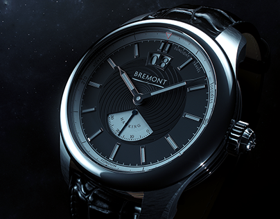 Bremont | Stephen Hawking Special Edition Watch