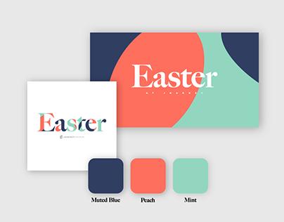 Easter 2020 Art
