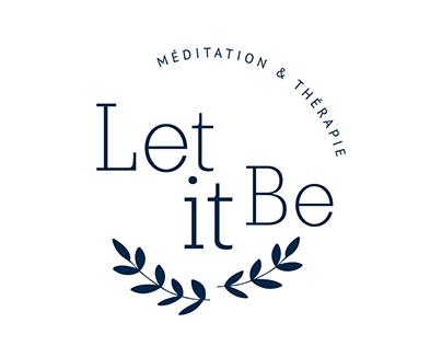 Let it Be | Méditation & Thérapie