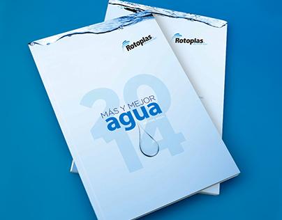 Annual Report Rotoplas 2014