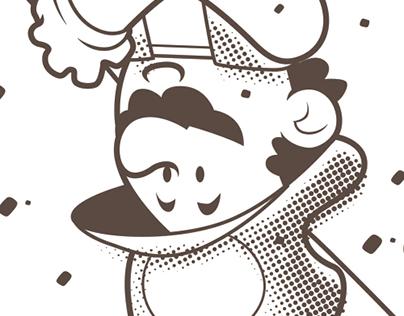 Upside Down Mario
