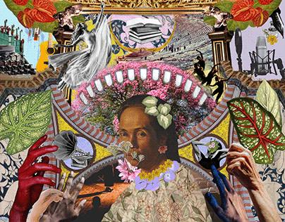 """Enfoque de Oriente - """"Culto al arte regional"""""""