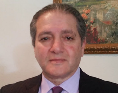 Michael Itaev of West Coast Commodity and Technology