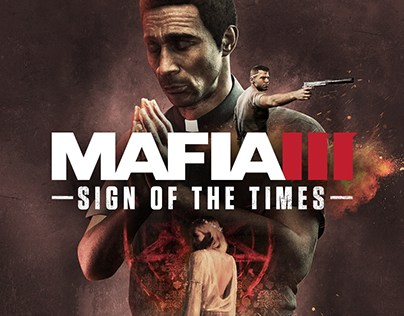 MAFIA III Sign of the Times