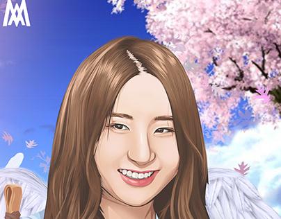 Angel Chaeyeon