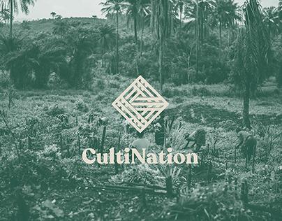 Cultination Branding