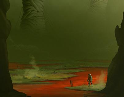 Zimir Planet