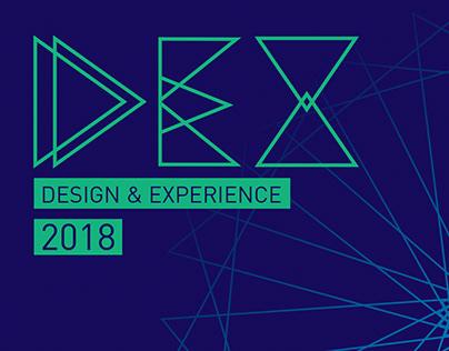 DEX - Design & Experience 2018