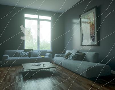 Interior Scenes 02