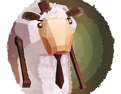 In Sheeps Clothing: THE GAME - VR Game