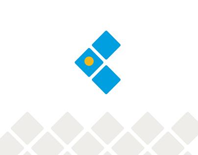 FLAG   Brand Identity