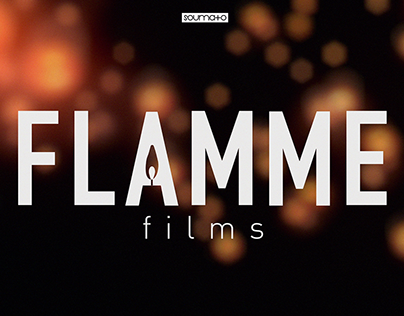 FLAMME FILMS - Ident