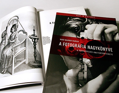 The great book of photography