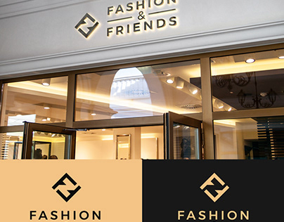 FNF Logo Design