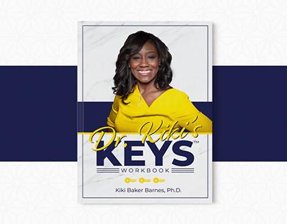 Dr. Kiki's Keys Branding