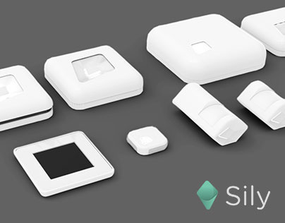 Sily | Home Security System