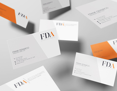 FDA Accountants