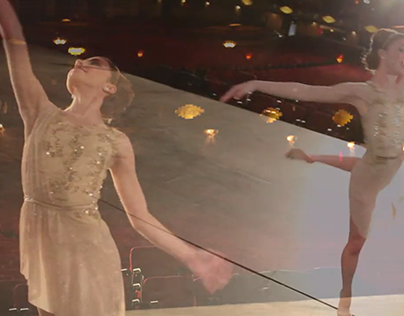Colorist/Editor: Weissman Dancewear Showcase Video